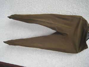 60ger Jahre Steghose von Helanca Hereso Kleidung