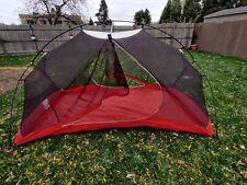 MSR Hubba Hubba 2 Person Tent