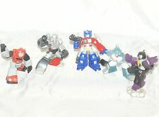 Transformers [ Plastic Figurines ] Commemorative