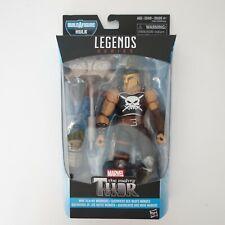 New Marvel Legends Ares action figure w/ Gladiator Hulk BAF