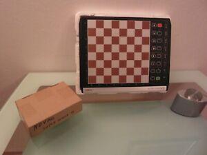 Schachcomputer, Novag Super Sensor IV ( 4 ),
