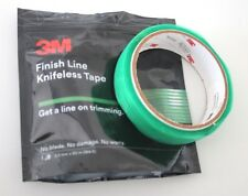 3M Finish Line Knifeless Tape - 50 m Rolle x 3,5 mm für CarWrapping u. Grafiker