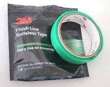 3M Finish Line Knifeless Tape - 50 m Rolle x 3,5 mm für CarWrapping u. Grafiker