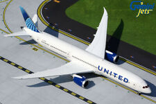GEMINI200 (G2UAL882) UNITED AIRLINES 787-10 (NC) 1:200 SCALE DIECAST METAL MODEL