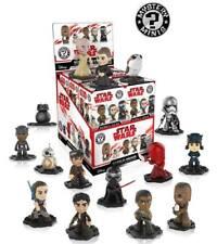 Star Wars Episode VIII Mystery Minis Vinyl Minifiguren 6 cm Blind Box