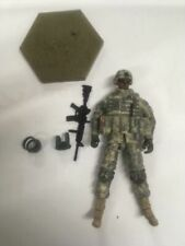 HIYA TOYS - OURWAR - 101ST AIR ASSAULT - Medic Action Figure