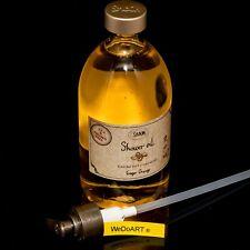 Sabon Shower Oil Ginger Orange 500ml 17.59Fl.oz       *Free Worldwide Shipping*