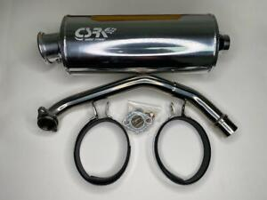 Scooter GY6 150cc High Performance Exhaust Systems Tao Tao Sport 150cc SCOOTERS