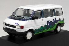 Herpa 1/87 HO Scale - VW Caravelle T4 OKO-VAN Tiny Model Car + Case