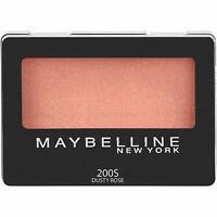 MAYBELLINE 200S DUSTY ROSE SINGLE EYESHADOW 0.08 oz / 2.3 g