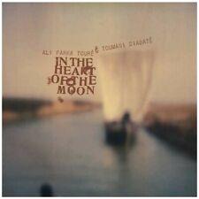 ALI FARKA & DIABATE,TOUMANI TOURE - IN THE HEART OF THE MOON  CD NEW+
