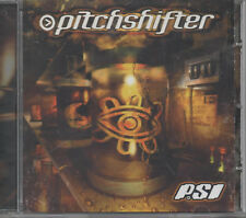 Pitchshifter PSI Stop Talking Eight Days My Kind Misdirection Down CD NEU
