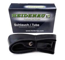 """Motorrad Schlauch 17"""" Zoll 4.50 5.00 130/80 140/80 110/90 17F Heidenau 34G Venti"""