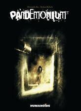Pandemonium: Pandemonium by Christophe Bec (2012, Paperback)