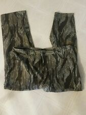 RANGER Men's Size L Tiger stripe Hunting Camouflage Pants. NWOT. USA made