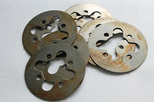 3 pcs. Genuine GDR Simson Clutch Plates Clutch LAMELLA S50 KR51/1 SR4 NEW
