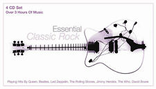 The London Symphony Orchestra Essential Classic Rock Music