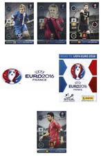 Panini Adrenalyn XL Road to UEFA Euro 2016. Limited Editions (Various)