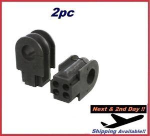 For NISSAN SENTRA 2007-2012 Stabilizer Bar Bushing Kit Front KIT MOOG K200615