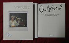 Signed Book Mike McCready Of Potato Heads and Polaroids Pearl Jam 1/1 HC Music