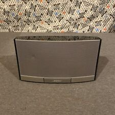 Bose SoundDock Portable Digital Music System Replacement Dock (used) Free Ship