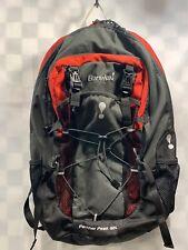 EUREKA! Panther Peak 30L Red Black Outdoor Back Pack Hiking Camping