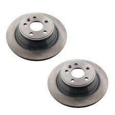 Plaquettes de freins avant volvo s60 II//s80 II//v60//v70 III//xc70 II