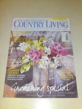 May Country Living Home Magazines