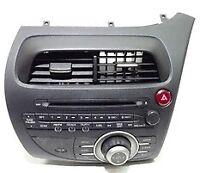 HONDAS CIVIC CD RADIO MP3 AUX PLAYER CAR STEREO 2006 2007 2008 2009 2010 2011 12