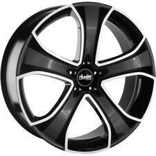 "19""  Advanti Chopper  GLOSS BLACK WHEELS RIMS  FORD  TOYOTA   HONDA  MITSUBISHI"