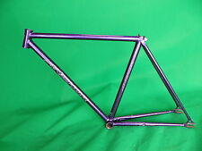 Anchor Bridgestone NJS Keirin Pista Frame Track Bike NO FORK  Fixed Gear