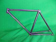 Anchor Bridgestone NJS Keirin Pista Frame Track Bike NO FORK  Fixed Gear