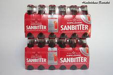 48 Flaschen San Pellegrino SANBITTER a´ 98ml   (5,89€/L)