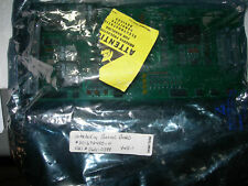 PCB, Interlocking Control  , Varian P/N 00678450-01
