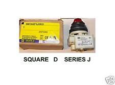 9001KM1LR Square D PushButton Pilot Light Module 9001SKP1LRR31