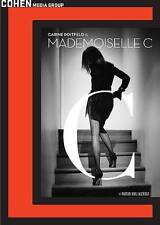 Mademoiselle C - New/Sealed DVD - Carine Roitfeld