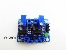 NEW Signal Generator Function Generator Module for Arduino Wave Square Wave
