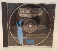 Warcraft II Tides Of Darkness MS-DOS & Mac (1996, Blizzard) No Insert