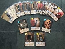 Spellfire - Dragonlance Chase - Complete Set 1-25 - Card Game