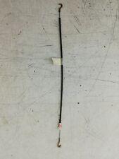MERCEDES BENZ S CLASS W220 FRONT LEFT DOOR HANDLE CABLE 1011