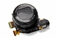 CANON POWERSHOT G7X LENS ZOOM UNIT ASSEMBLY OEM PART A0860