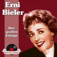 """ERNI BIELER """"SCHLAGERJUWELEN - IHRE GROßEN ERFOLGE"""" CD"""