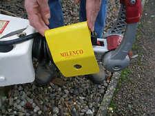 Milenco Lightweight Universal Caravan Hitchlock - Fits Alko 2004 & 3004 Hitches