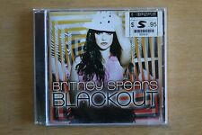 Britney Spears  ‎– Blackout    (C328)