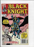 BLACK KNIGHT 1 COMICS NM