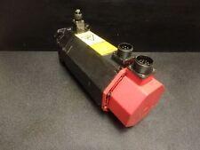 FANUC MOTOR A06B-0163-B675 TESTED,WARRANTY