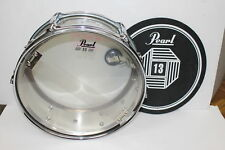 """Pearl Steel Shell 13"""" Learning  Drum  **FREE SHIPPING**"""