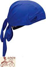 HEADSWEATS EVENTURE CLASSIC BLUE HEADBAND--ONE SIZE