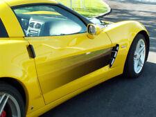 C6 Corvette 2005-2013 Side Graphic Sport Fade