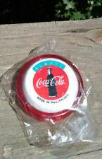 NOS  New in Pkg Coca Cola YOYO Yo Yo collectible